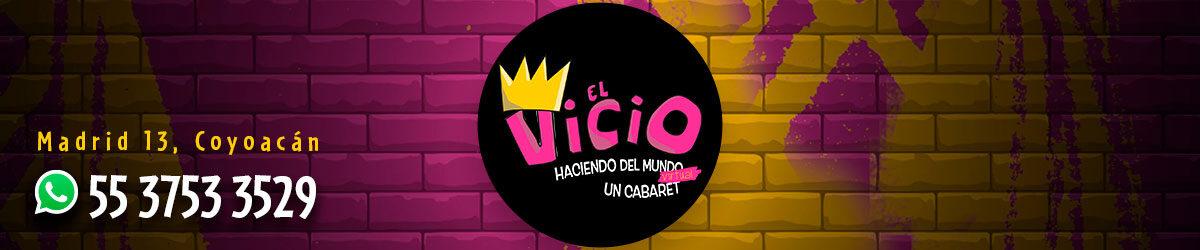 Teatro Bar El Vicio