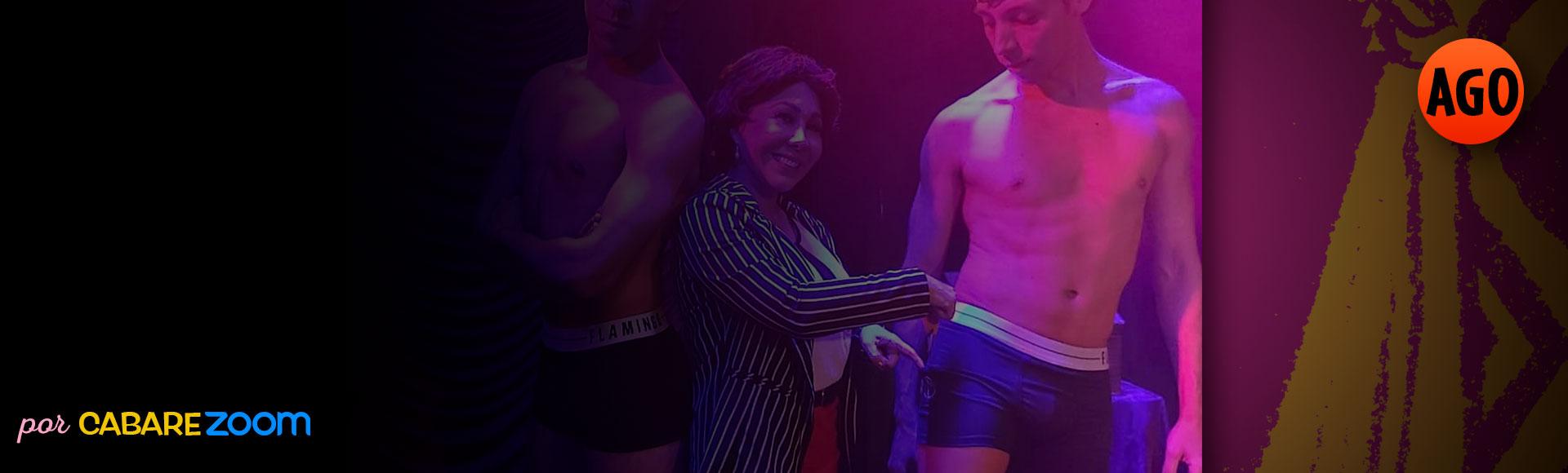 Una Sexóloga en Cuarentena